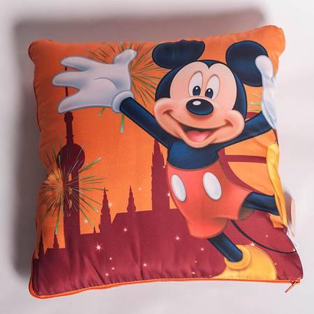 迪士尼/DISNEY米奇缤纷乐园——多功能抱枕被 DSM-7307