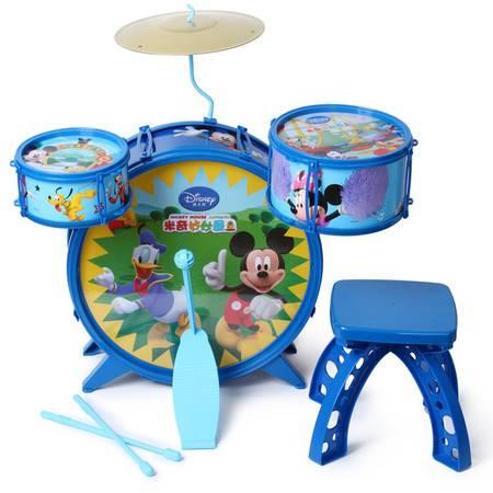 迪士尼/DISNEY  儿童爵士鼓  SWL-714