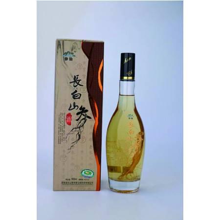 长白山参酒600ml