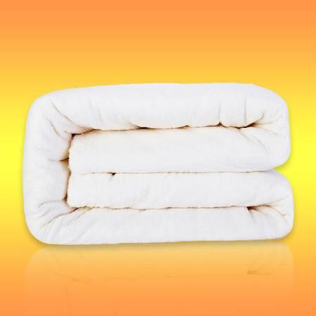 戈壁棉业 3斤棉花被长绒棉被芯被子空调被