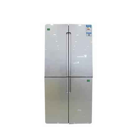 【四川惠民】TCL BCD-460BF1 460升大容量对开门电脑温控冰箱抢购价哟