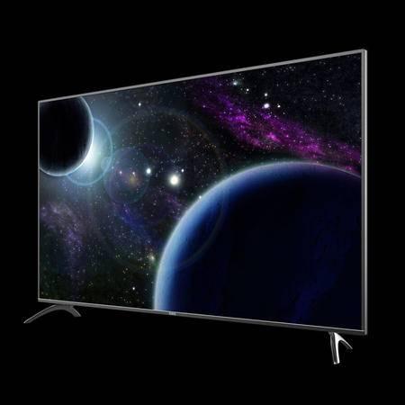 【四川惠民】长虹/CHONGHONG 43Q3T 43寸4K语音智能网络电视HDR液晶平板LED