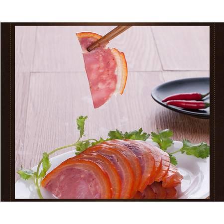 肉类零食 熟食 小包装 朗朗 好心人捆蹄 酱肘子 淮北特产 计量