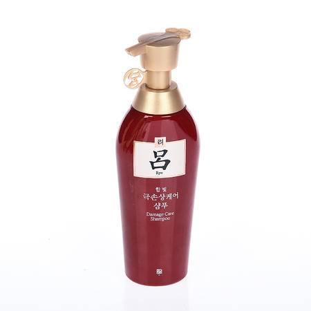 韩国吕洗发水