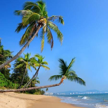 东方夏威夷 -----三亚双飞六天