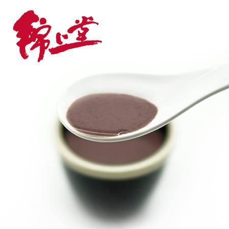 锦上堂虾酱正宗蜢子蠓子虾酱含虾油虾酱开袋即食方便