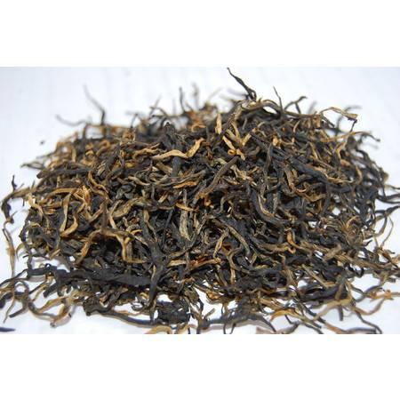 黄翠兰 云南德宏 勐戛特产 芒牛坝原生态红茶 生态茶