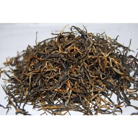 黄翠兰 云南德宏勐戛特产大谷地老树茶红茶 生态茶