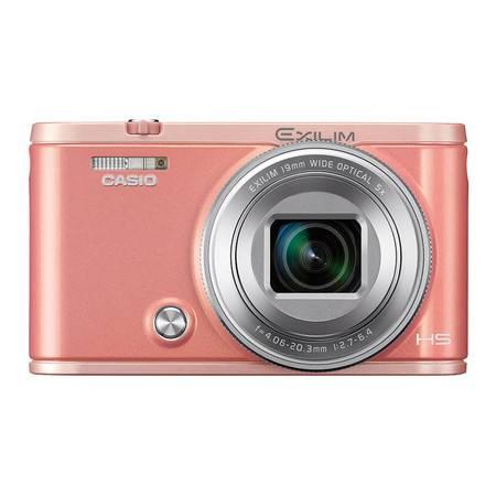 艾米娅 新款 Casio/卡西欧 EX-ZR5500 美颜相机 大广角瘦身瘦脸自拍神器
