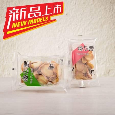 木兰食色 脆脆卷(2.5千克装)