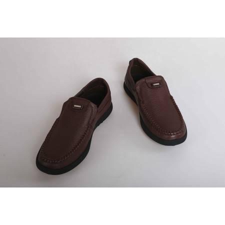 【四平馆】罗密瑞姿 16868 男士休闲皮鞋 春秋款 包邮