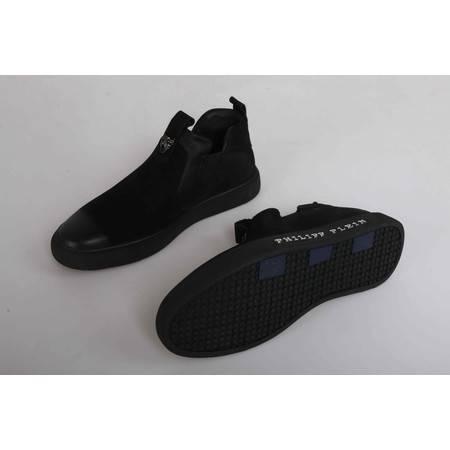【四平馆】罗密瑞姿 16819 男士休闲皮鞋 二棉 包邮