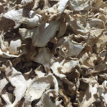 低收入农户创业绿色天然无添加农家自制土嫩姜片