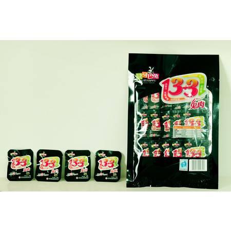 【年货节特卖】EATODAY 缺牙巴兔肉丁 烧烤味90g