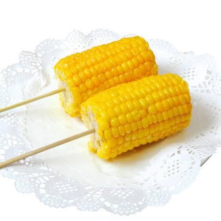 农家自产 穆棱糯玉米2.5kg(5-8穗)全国包邮不含偏远地区