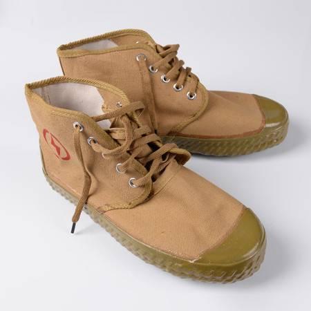 【大鱼】0178 电工鞋