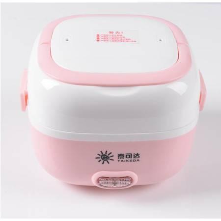 【大鱼】1615蒸煮保温饭盒(单层)