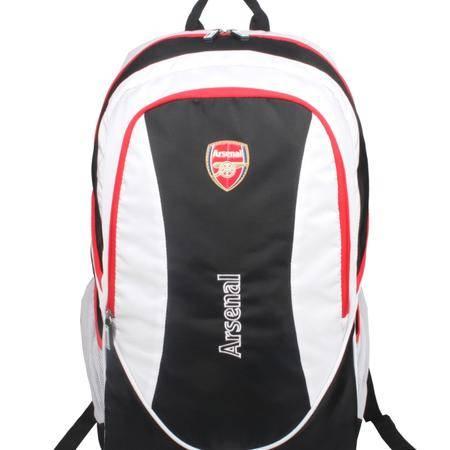 Arsenal 阿森纳 新款足球队运动背包 双肩包休闲包旅行包球迷用品ARS013