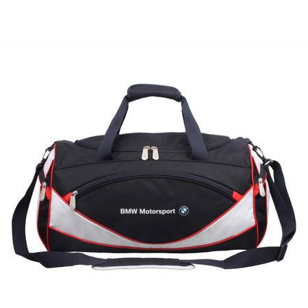 宝马BMW 2016新款宝马 高尔夫运动包 休闲包健身包手提包 单肩旅行袋BMJ-104