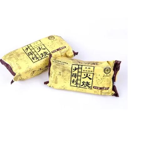 少得利/SHAODELI 商河名吃 抹茶味