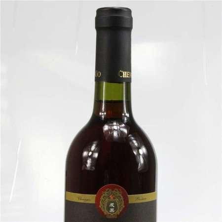 成果石榴酒品悦黑标系列750ml单瓶装 怀远石榴酒果酒