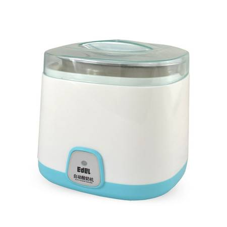 宜阁(EDEI)  恒温发酵微电脑自动酸奶机1.2升 S-001
