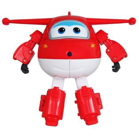 奥迪双钻(AULDEY)豪华版变形机器人乐迪720911