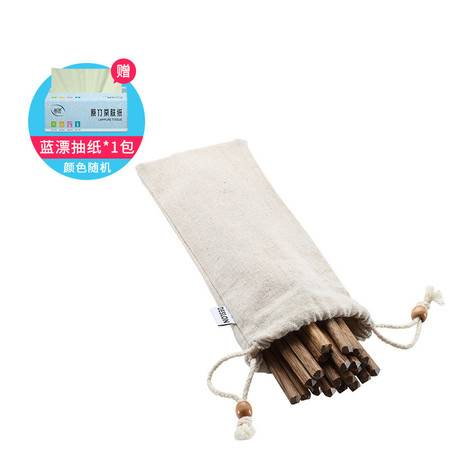 德世朗 和家精品筷子(圆头)DZ-E-HJ001B